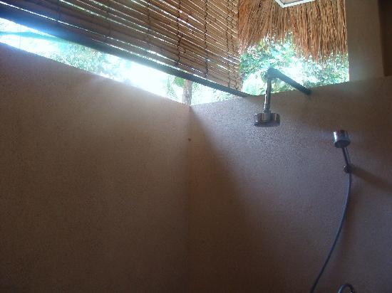 Segara Villas : salle de bain