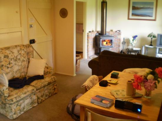 South Claragh & Bird Cottage: Inside the Cottage