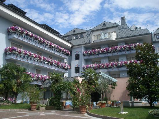 Park Hotel Merano