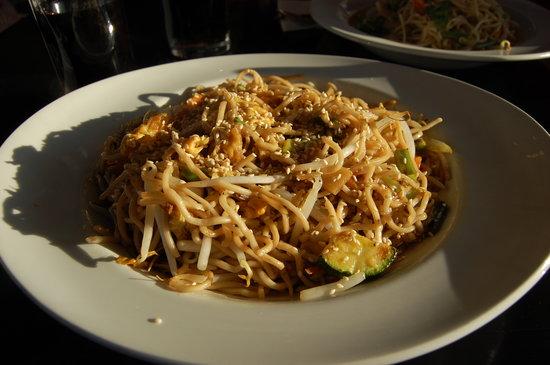 Monkeys Nudels Bar e.K.: I noodles