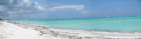 COMO Parrot Cay, Turks and Caicos: Parrot Cay panorama