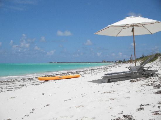 Parrot Cay by COMO: Beach