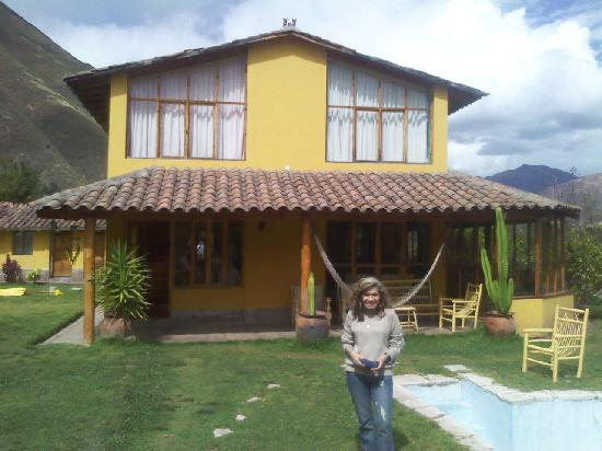 El Huerto Paraiso Sacred Valley Lodge Picture