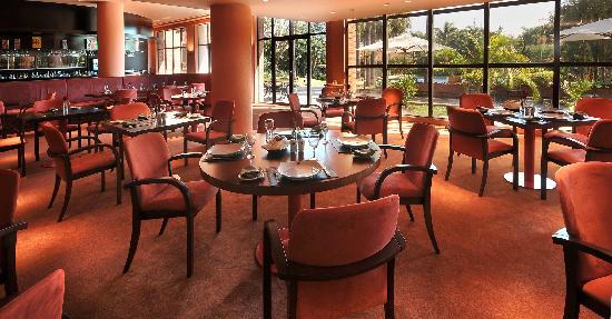 Iguazu Grand Resort, Spa & Casino: Brand New Lobby Lounge