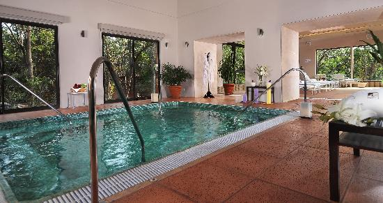 Iguazu Grand Resort, Spa & Casino: Roman Bath