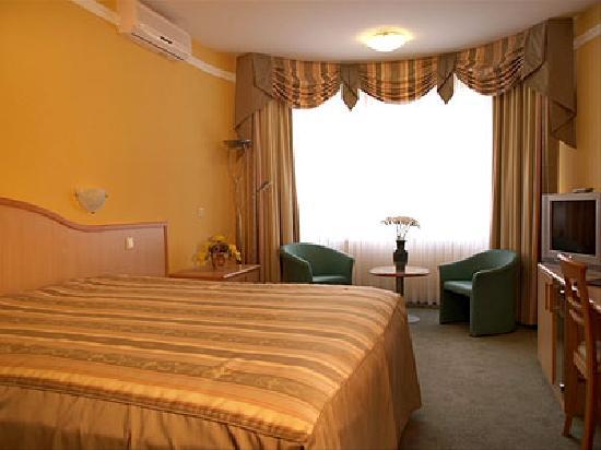Hotel Dakovo : deluxe
