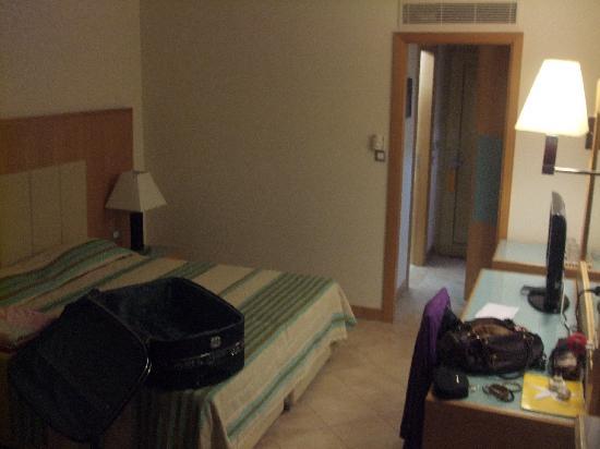 lti Miraluna Village & Spa : a bit of our room