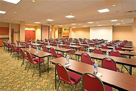 Holiday Inn Express Hotel & Suites West Mifflin: Meeting/Event Space