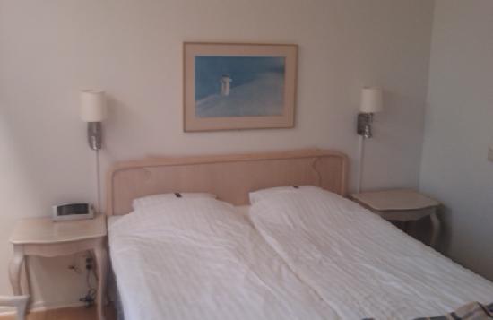 Hotel Molndals Bro : Best sleep I ever had