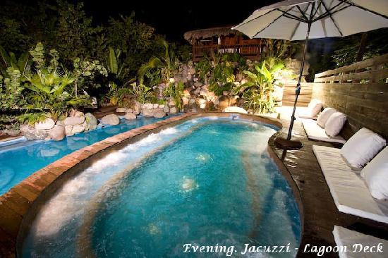 Villas Sur Mer: Lagoon