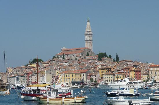 Rovigno, Croazia: Rovinj