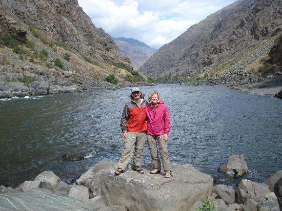 Hells Canyon National Recreation Area: Hells Canyon