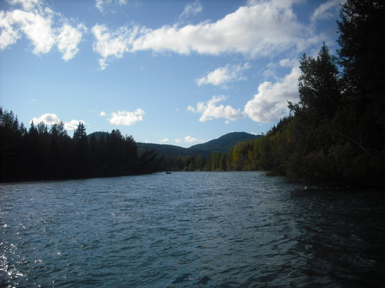 Kenai River Float-n-Fish