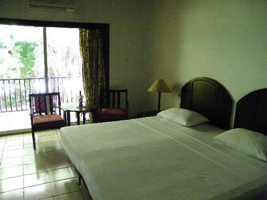 Biyadhoo Island Resort: La camera