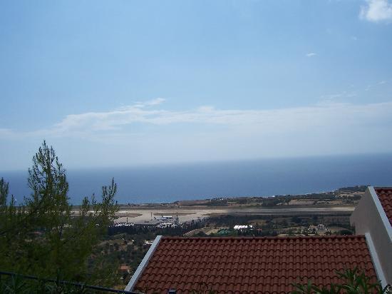 Mouikis Village: A great view