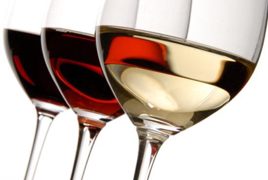 Betz-le-Chateau, Francja: Wine
