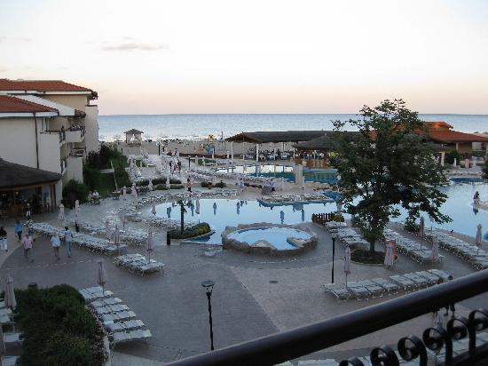 Club Hotel Miramar: Miramar