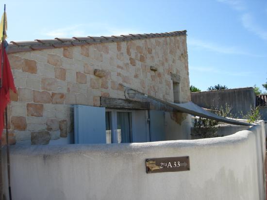 Hotel Restaurant & SPA Plaisir: île de ré