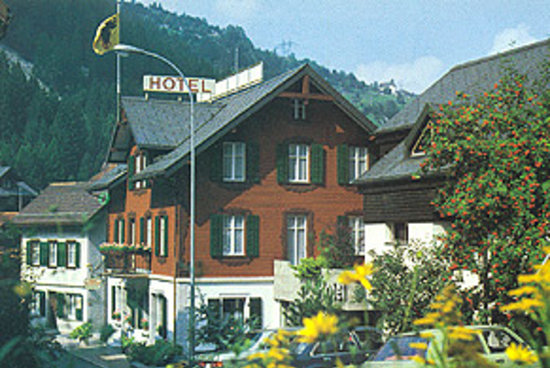 Photo of Hotel Gotthard Gurtnellen