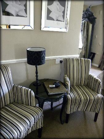 Castle Murray House Hotel & Restaurant: comfort and charm.