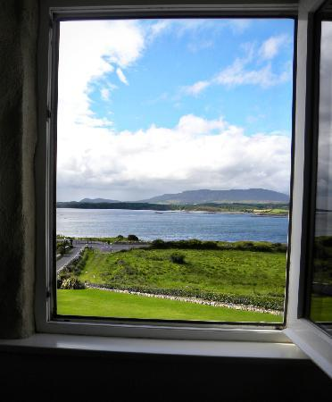 Castle Murray House Hotel & Restaurant: magical sweeping views and ocean air..what more could one ask for??!