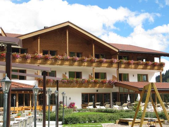 Wellness Sporthotel: Esterno