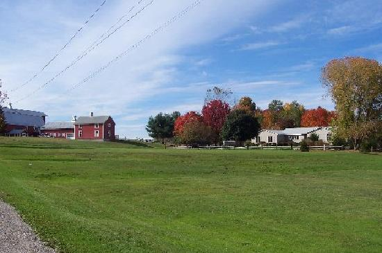 Essex, VT: Grounds