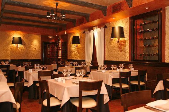 Resultado de imagen para restaurantes