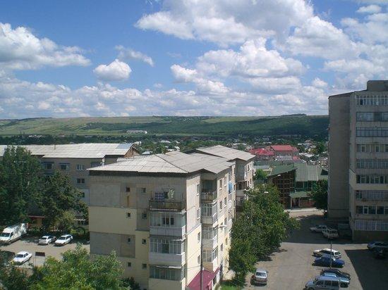 Hotel Moldova Barlad