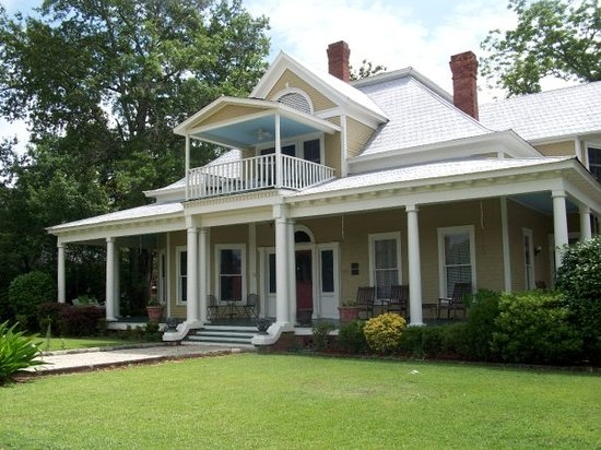 ‪‪Statesboro‬, جورجيا: The Historic Statesboro Inn‬