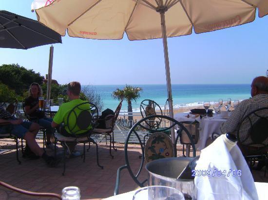 Timon de Roche : Alfresco Dining 2
