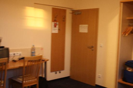 Villa Toskana A3 Hotel: Room