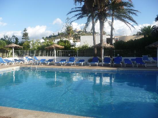 Apartamentos Ros : Pool