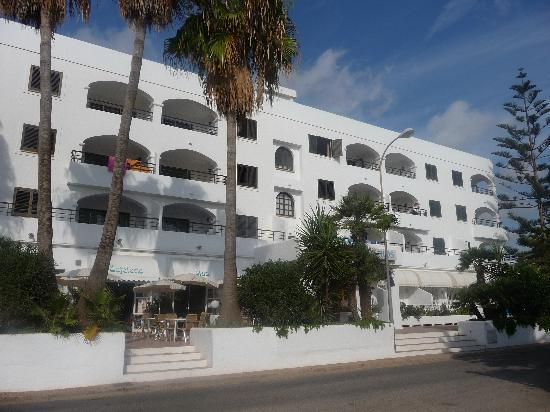 Ros apartments picture of apartamentos ros santa eulalia del rio tripadvisor - Apartamentos santa eulalia ibiza ...