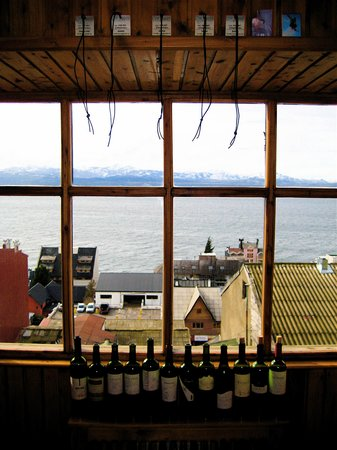 Apartments 41 Below: Skiing and Vino