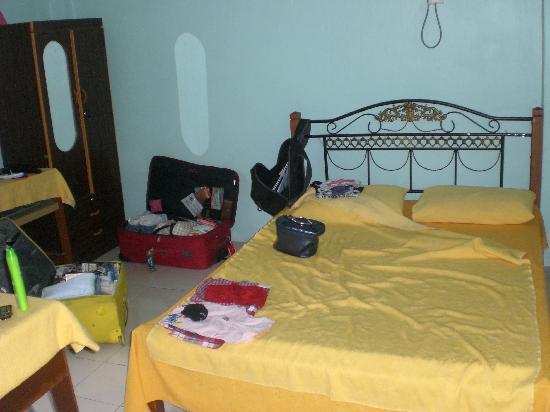 Nan Hotel Kuala Besut: camera