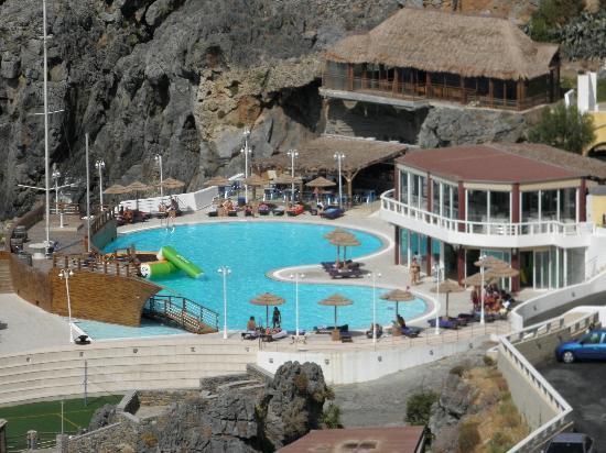Kalypso Cretan Village: La piscina principale