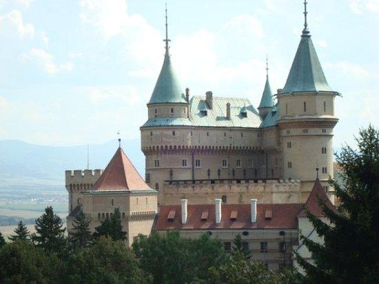 فنادق Bojnice