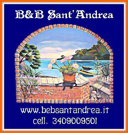 B&B Sant'Andrea Levanto : La nostra insegna