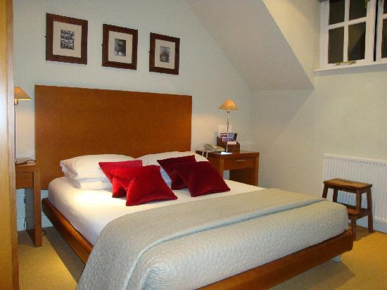 The Kings Arms Hotel and Restaurant: Chambre 13 Alfred
