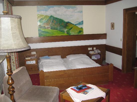 Hotel Gasthof Mitteregger: Comforable