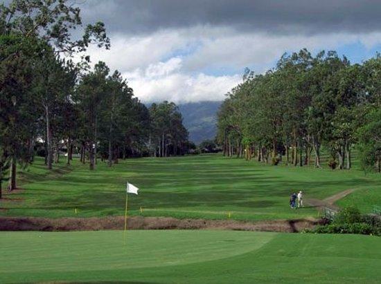 Melia Cariari Golf Course: Book using Tee Times Costa Rica