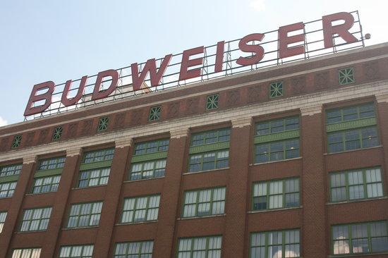 Budweiser Brewery Tours: Anheuser Busch Brewery