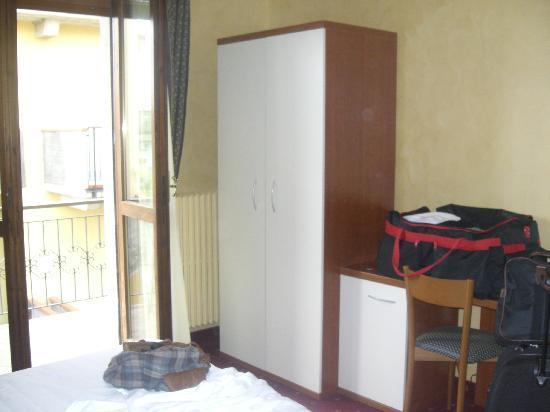 Gardenia Hotel: Zimmer_1