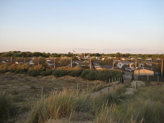 Saint-Hilaire-de-Riez, Frankrijk: sol a goog campsite