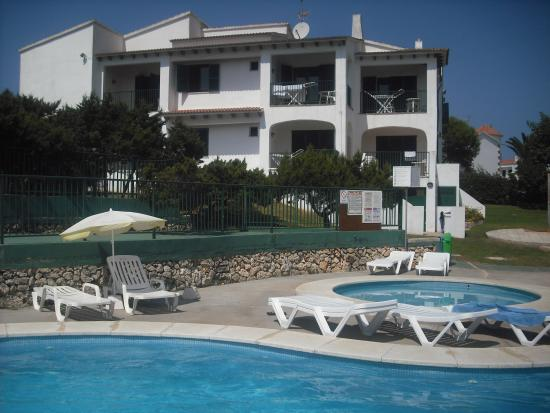 Photo of Biniforcat Hotel Cala'n Forcat