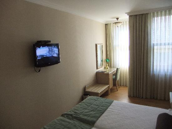 Hotel Seraglio: Bedroom 2
