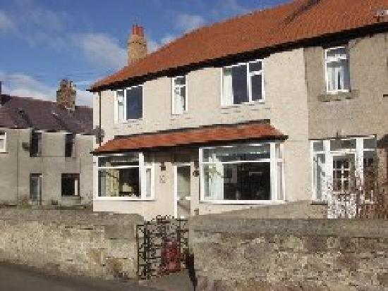 Horncliffe Bed & Breakfast: Horncliffe Guest House