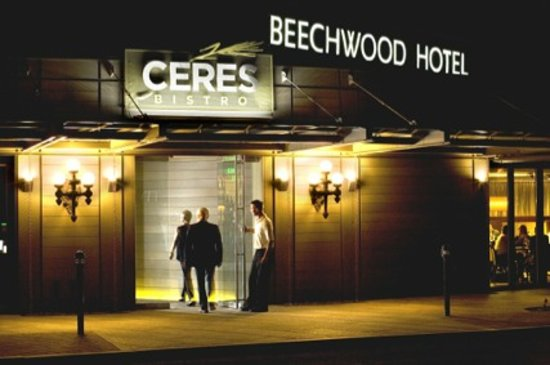 The Beechwood Hotel & Ceres Bistro