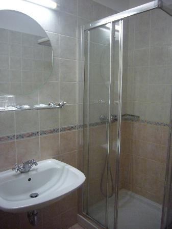 Martinov Hram - Camera n° 17 - Il bagno